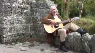 Asher Quinn (Asha) sings