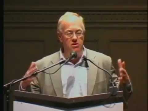"TalkingStickTV  "" Chris Hedges:  "" Days of Destruction Days of Revolt"" June 29th 2012 Seattle"