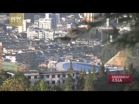 AA EP 14 - A Changing China