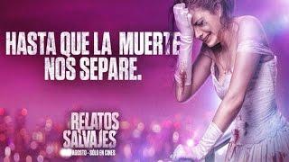 """Relatos Salvajes - Fly me to the moon - """"Hasta que la muerte nos separe"""""""