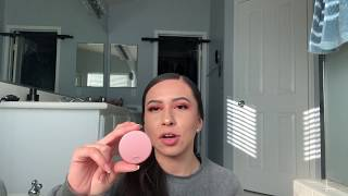 Soft Pink Eye Look | Valentine's Day Makeup Tutorial | Acpeezy