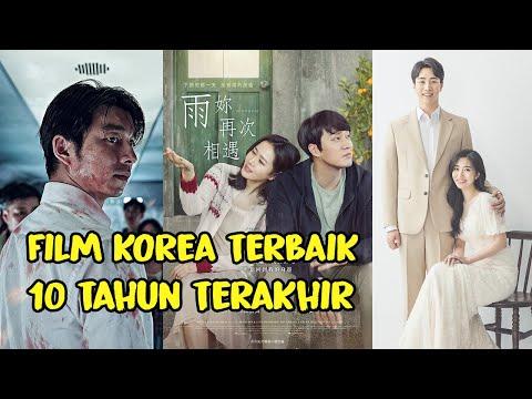 GAK NONTON NYESEL! 12 FILM KOREA TERBAIK SATU DEKADE TERAKHIR