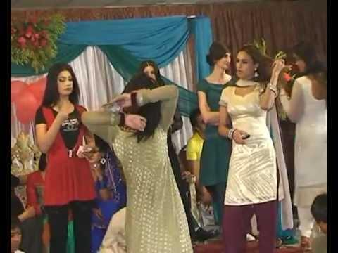 Mein Te Mera Dilbar Jani Classical Mujra In Rawalpindi