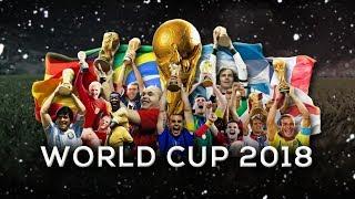 FIFA World Cup - Russia 2018 Promo