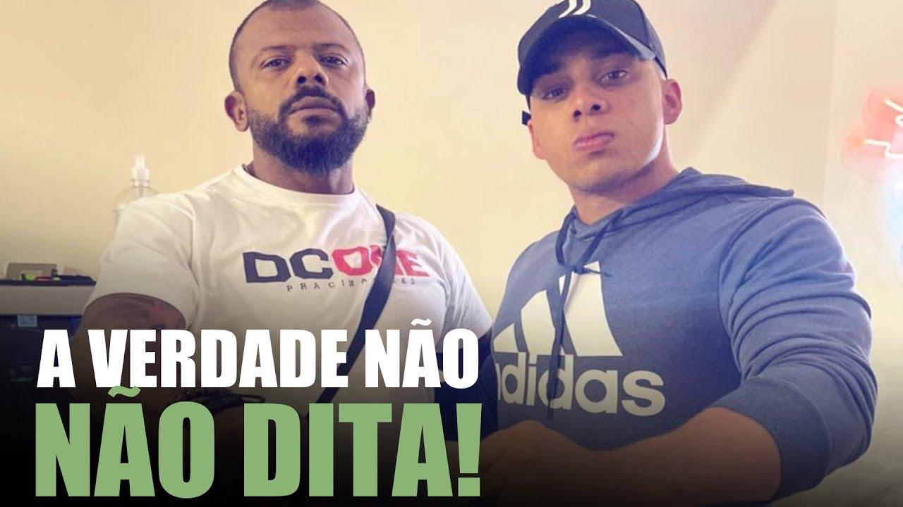 FIM DO DELEGADO DA CUNHA! VERDADE ESCONDIDA!