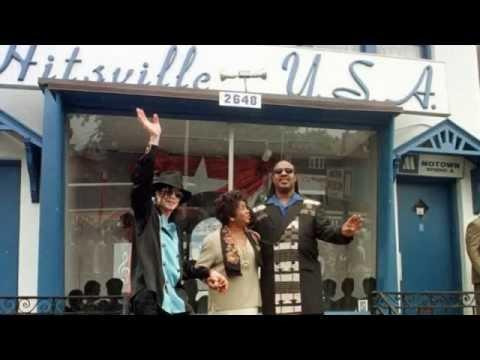 Berry Gordy ❣ Motown Hitsville USA Thanksgiving Parade Float