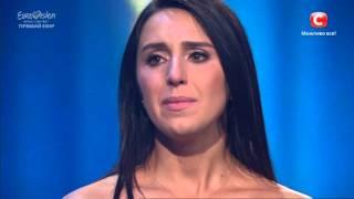 Eurovision / Евровидение-2016. Ukraine (Final) JAMALA / Джамала ''1944''