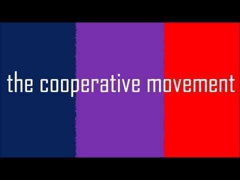 The Cooperative Movement