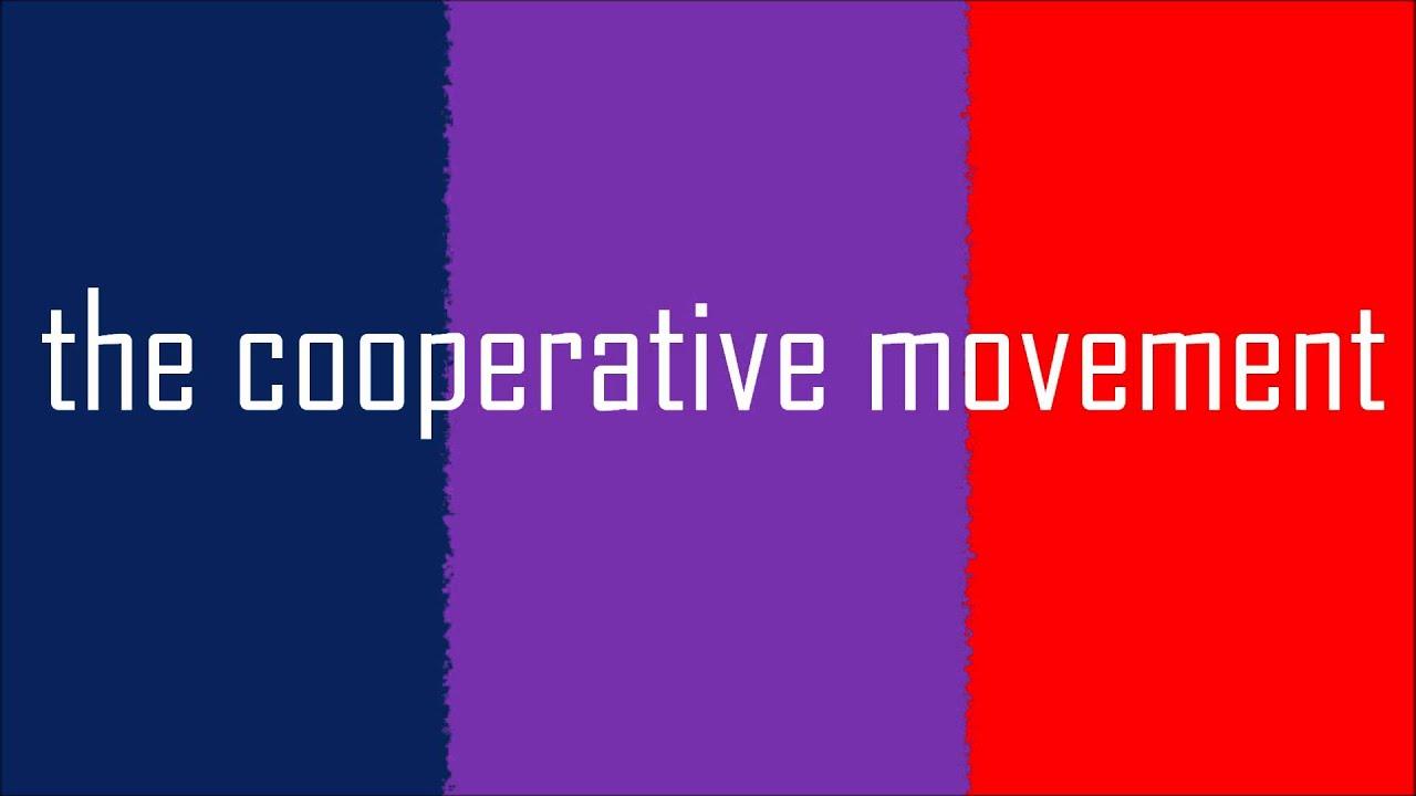 COOPERATIVE MOVEMENT IN INDIA PDF DOWNLOAD