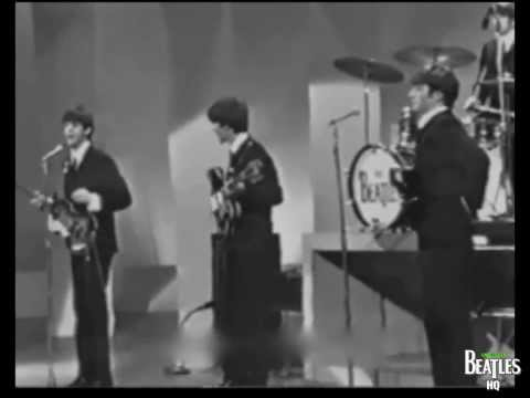 1963 - 'It's The Beatles' Live HD