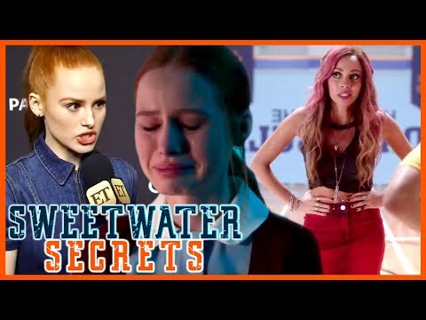 'Riverdale' Star Madelaine Petsch Opens Up About Cheryl's 'Miserable' Gay Conversion Therapy