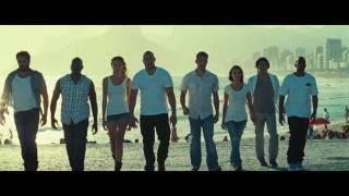 Fast Five - Danza Kuduro - Don Omar