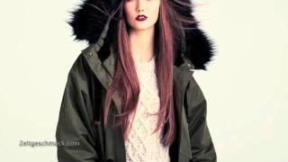 H Lookbook Fall Winter Woman 2011 / 2012 Collection - Zeitgeschmack.com