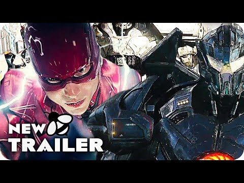 NYCC 2017 Trailer: All Movie Trailers From New York Comic Con 2017