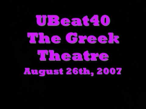 UB40 Bring ME Your Cup