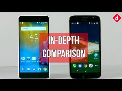 Nokia 6 Vs Moto G5S Plus | Digit.in