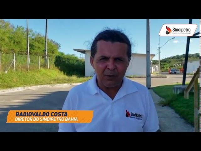 Luta pela implantação do plano de saude para dependentes nos contratos da Petrobras