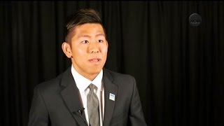 Andrew Lum on his DIII experience 2