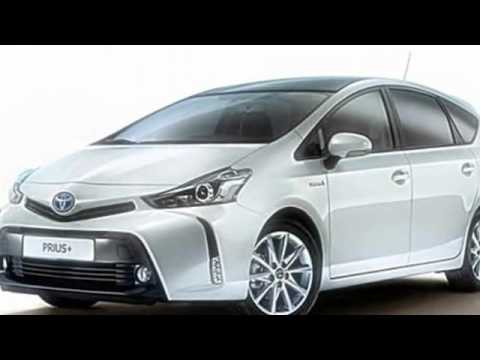 2018 toyota prius v limited edition youtube. Black Bedroom Furniture Sets. Home Design Ideas