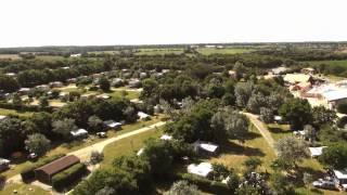 CAMPING LA GUYONNIERE***** SAINT-JULIEN DES LANDES VENDEE FRANCE