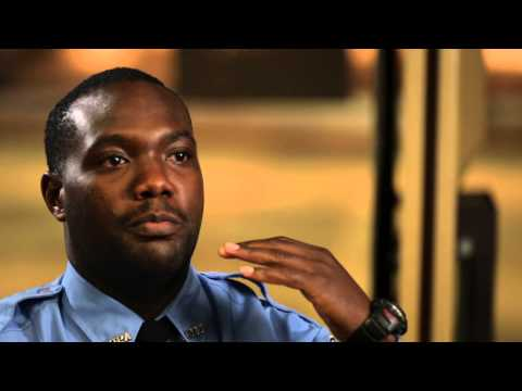 Great Oaks Police Academy