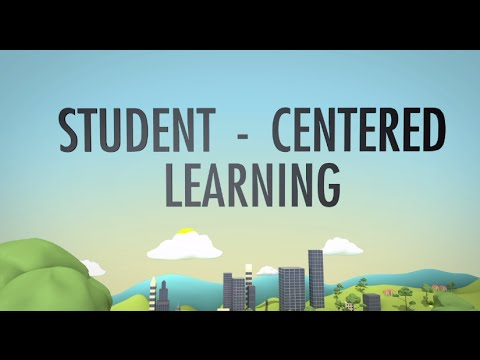 Why Parents Should Support Student-Centered Learning