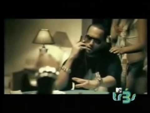 Hector «El Father» (feat. Wisin & Yandel) «Telefono»