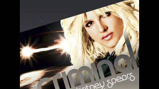 Britney Spears - Criminal (Radio Edit) REMIX