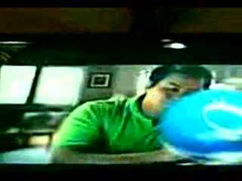 Globe commercial