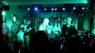 Heathen Live @ The Pickerel Inn - Part 2