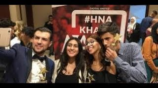 algérien YouTubeurs awards YASSOU DZ
