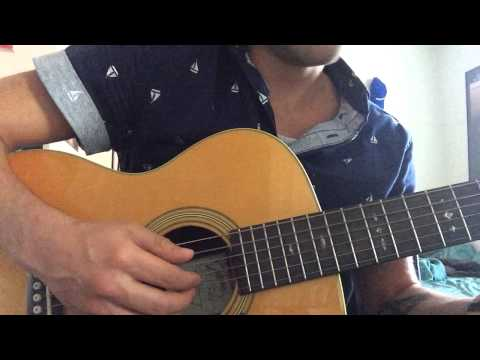 """Hotline Bling"" By Drake (Guitar Tutorial Tabs & Chords)"