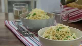 Olive Garden Alfredo Sauce Recipe