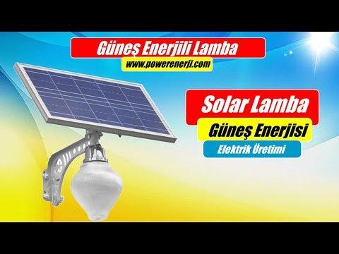 güneş-enerjili-lamba---solar-aydınlatma