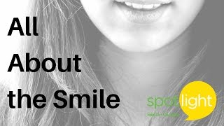 """""""All About the Smile"""" - practice English with Spotlight"""