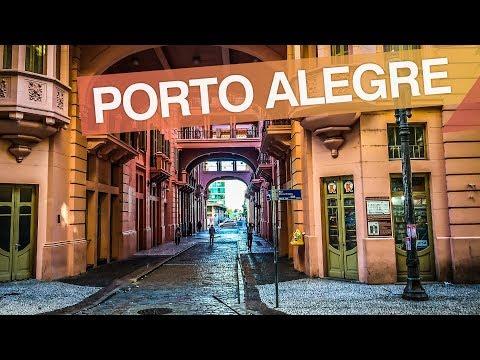 Porto Alegre - Brasil :: O que fazer em Porto Alegre em um fim de semana :: 3em3