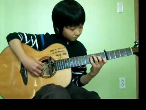 Beatles All You Need Is Love Sungha Jung