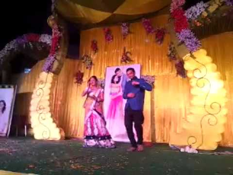 Luk chup na jao ji wedding dance