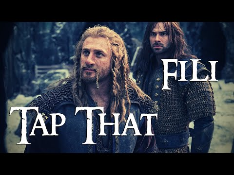 Dean O'Gorman; Fili  Tap That