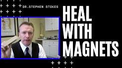 USING MAGNETS TO HEAL?