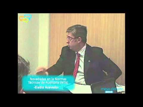 Novedades en las Normas Técnicas de Auditoría (NTA)