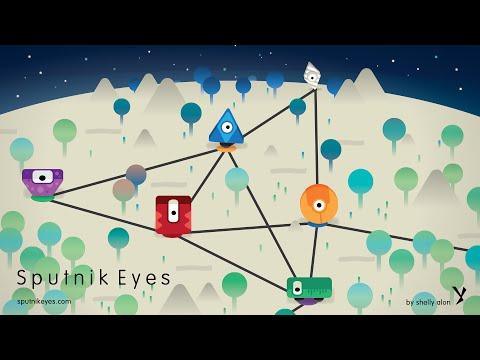 Sputnik Eyes Trailer