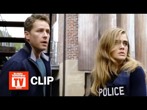 Manifest S01E09 Clip | The Team Rescues the Captives | Rotten Tomatoes TV