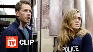 Manifest S01E09 Clip | 'The Team Rescues the Captives' | Rotten Tomatoes TV