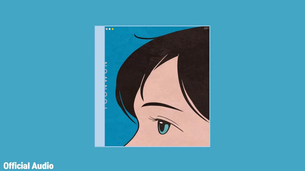 [Official Audio] 윤원(YOON WON) - 그대가 좋아하는 계절 (Reminding season)