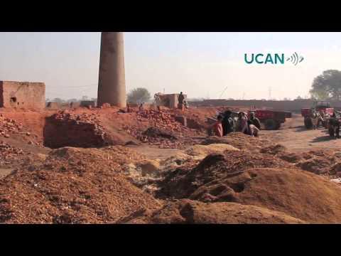 Brick makers, the modern day slaves in Multan