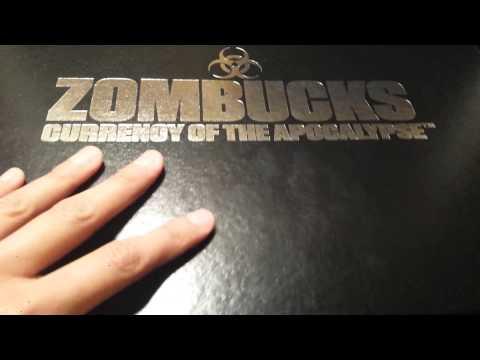 Provident Metals Zombucks Silver Round Unboxing Doovi
