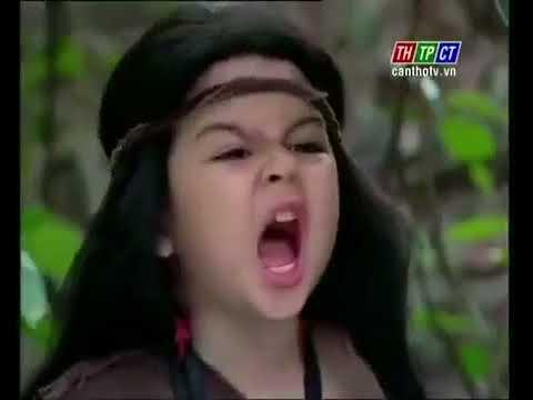 Tarzan nhí (phần 1) tập 1 - phim tarzan trong rừng