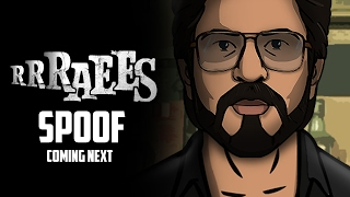 Raees Spoof Motion Poster || Shahrukh Khan || Shudh Desi Endings