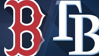 Porcello, Bogaerts lead Red Sox to 3-2 win: 3/31/18